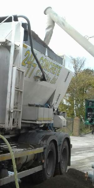 Trade Concrete