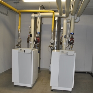 Heat only Boilers