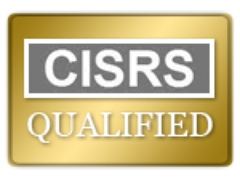 CISRS Qualified