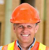 Rob David, CJB Construction Services