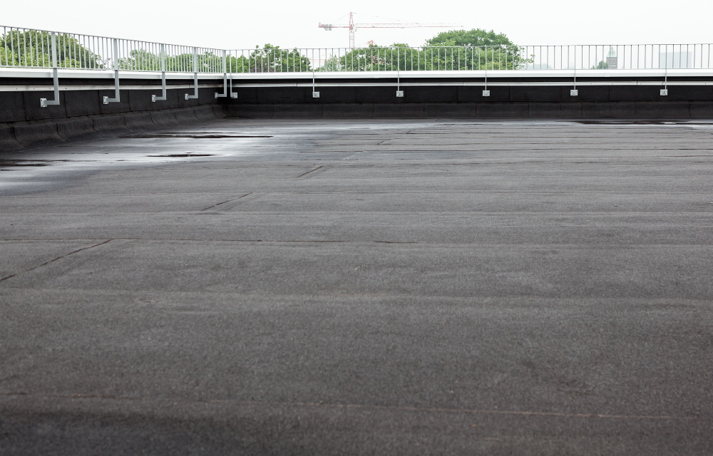 Private & Commercial Roofing