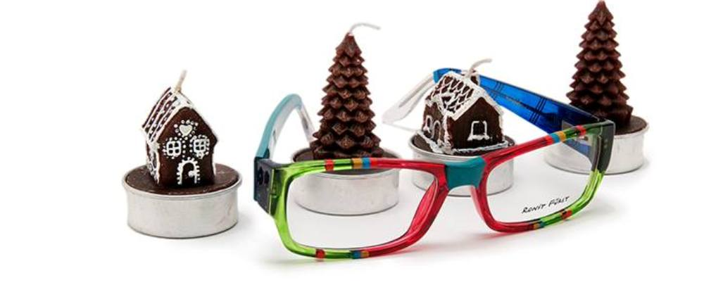 Stockist for Ronit Furst Eyewear