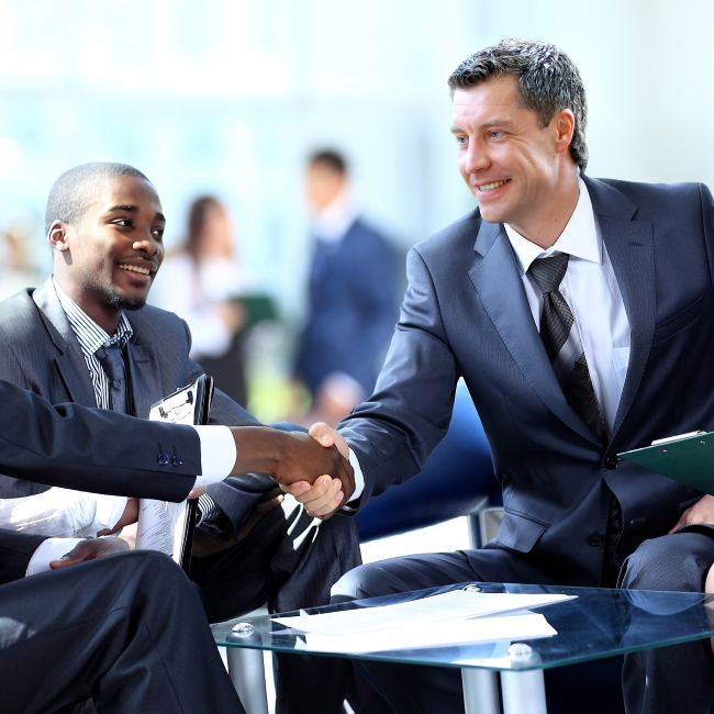 Company/Business Law Training