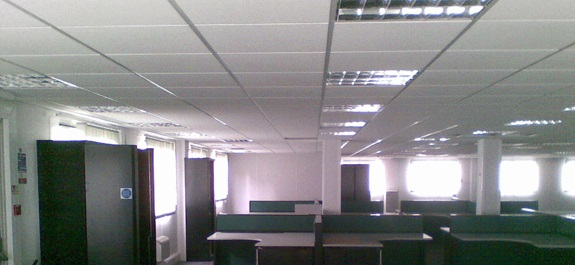 Suspended Ceilings Rotherham ACL Interiors Ltd
