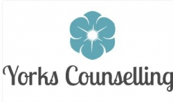 Yorks Counselling logo