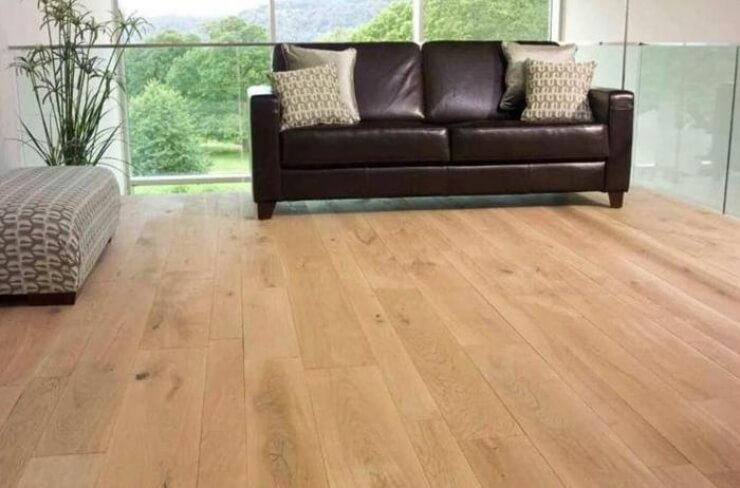 Ted Todd Hardwood Floors