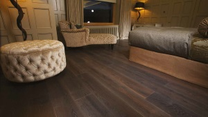 Ted Todd Hardwood Flooring