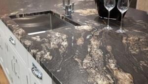 Granite Selection