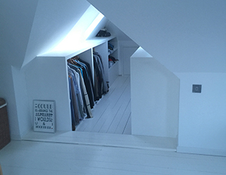 loft conversions slough