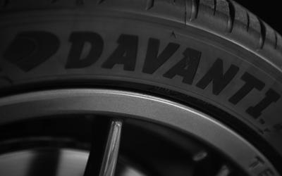 Davanti Tyres