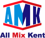 All Mix Kent Logo