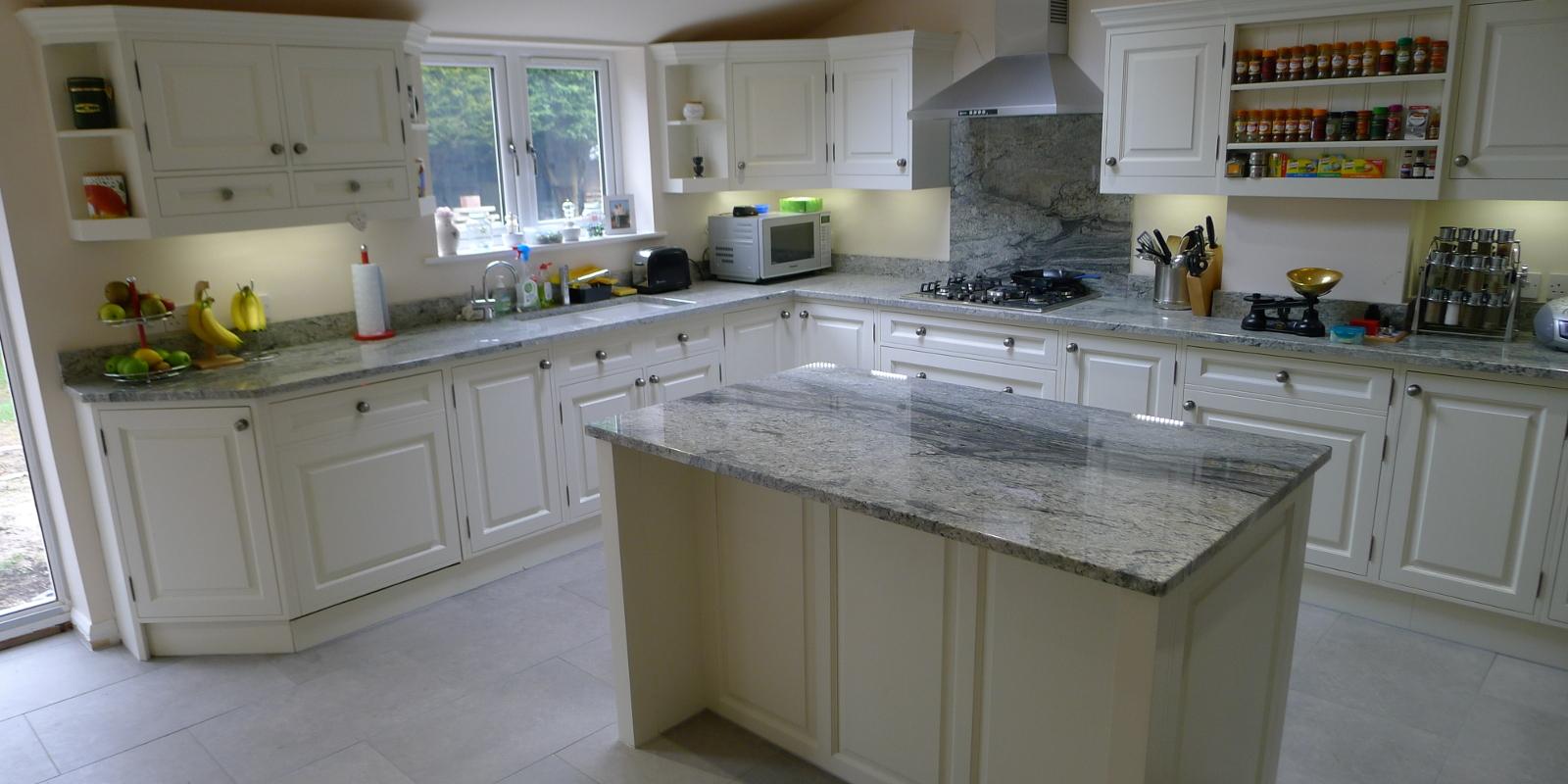 Allwood Kitchens & Interiors