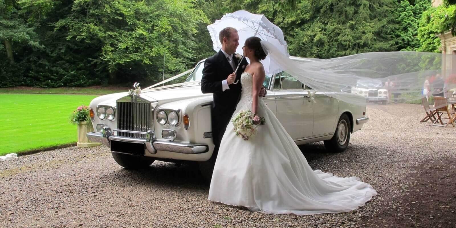 Luxury On Your Wedding Day