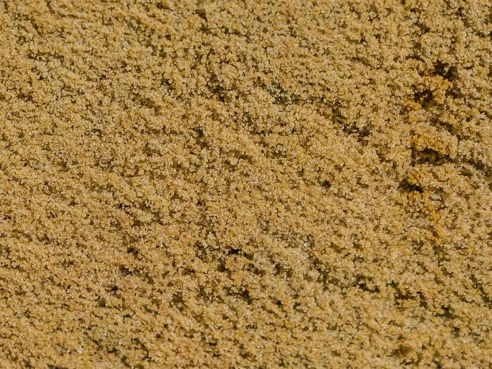 Topsoil & Equestrian Sands
