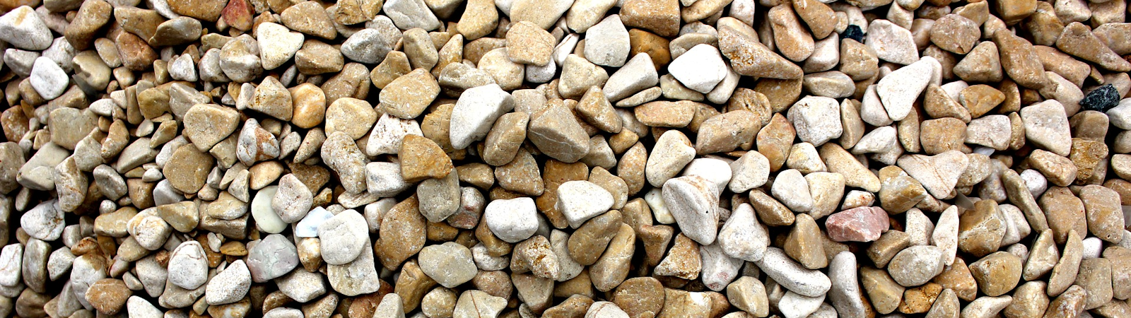 Choose from a range of Sand & Gravel