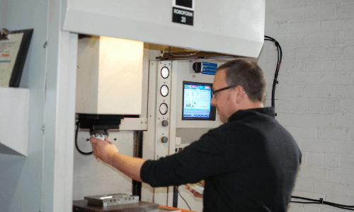 CNC Engineers | Derbyshire