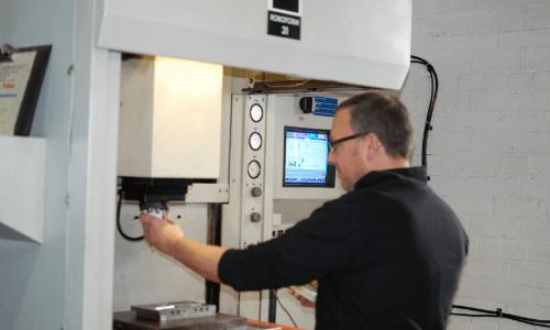 CNC Engineers | Derbyshire