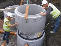 Reduce Manhole Diameters