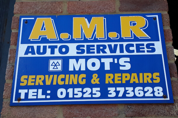 MOTs, Servicing & Repairs