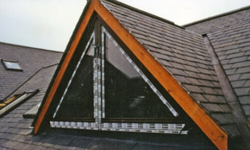 Domestic And Commercial Roofing Lancaster Andrew