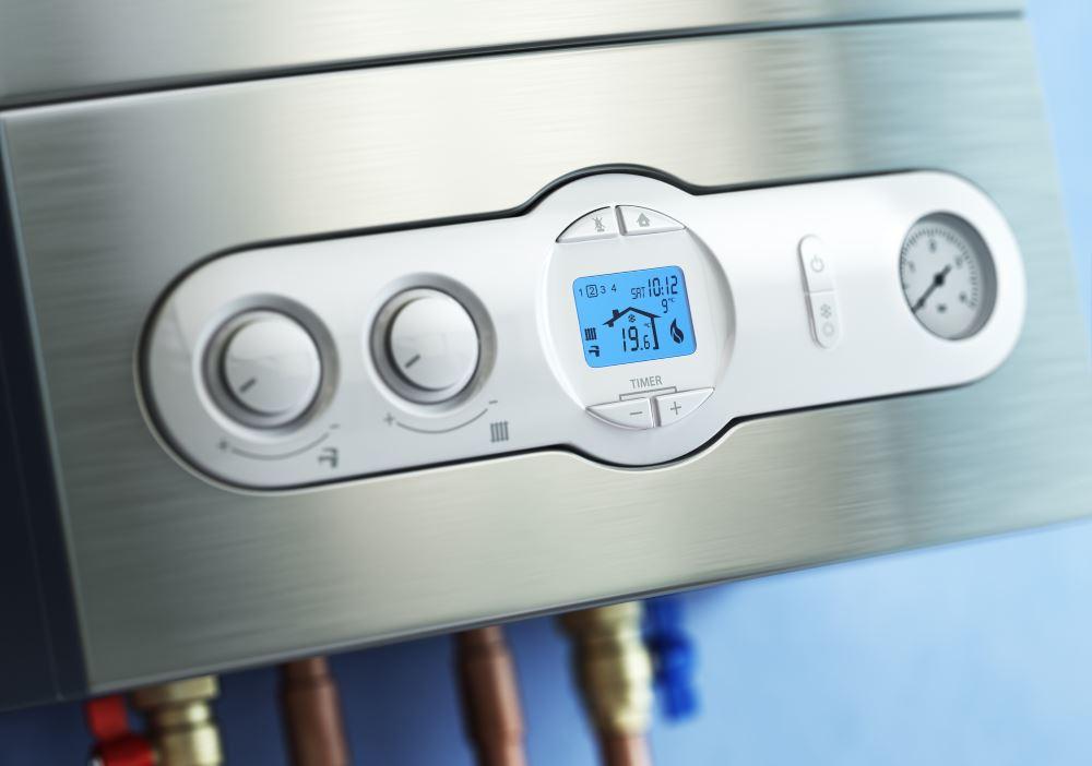 Boiler Installs & Repairs