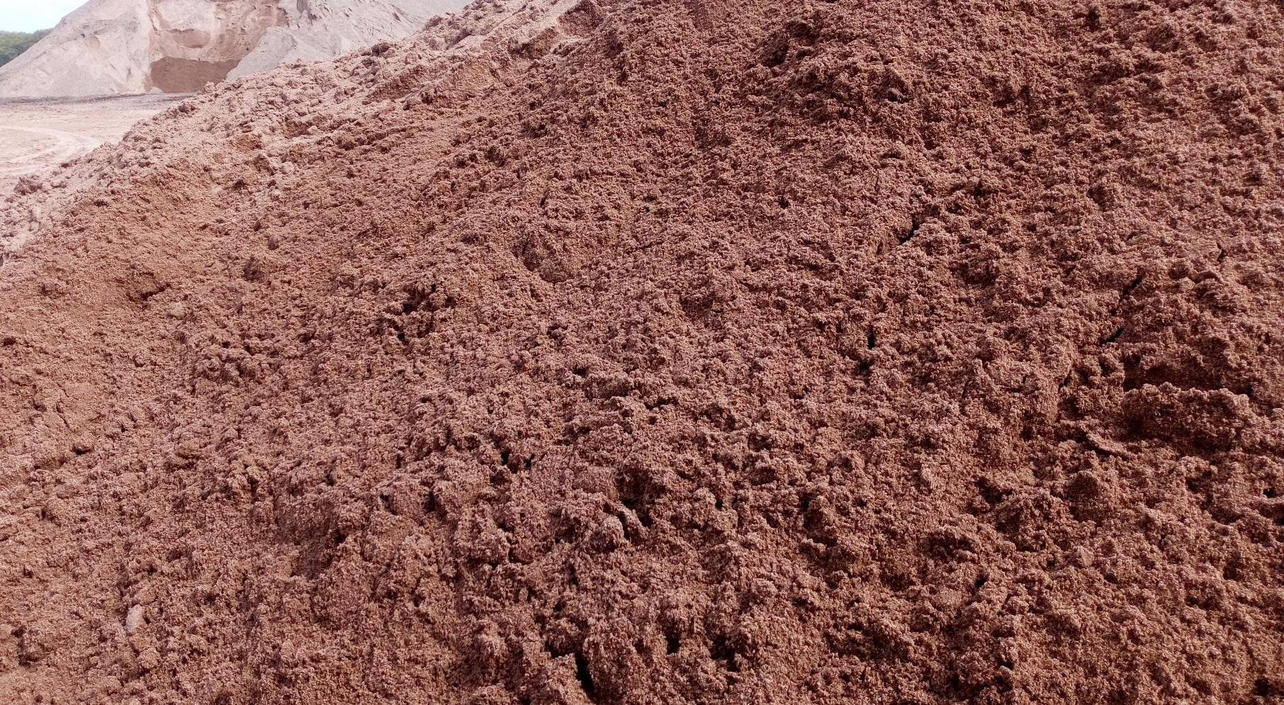 Offering a Range of Sands & Gravels