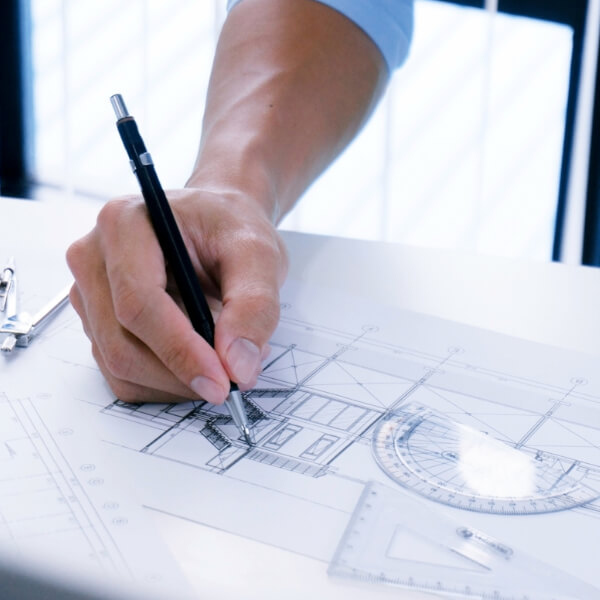Professional Architectural Services