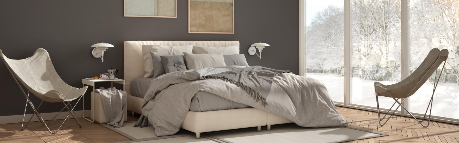 Bedroom Design in Alton