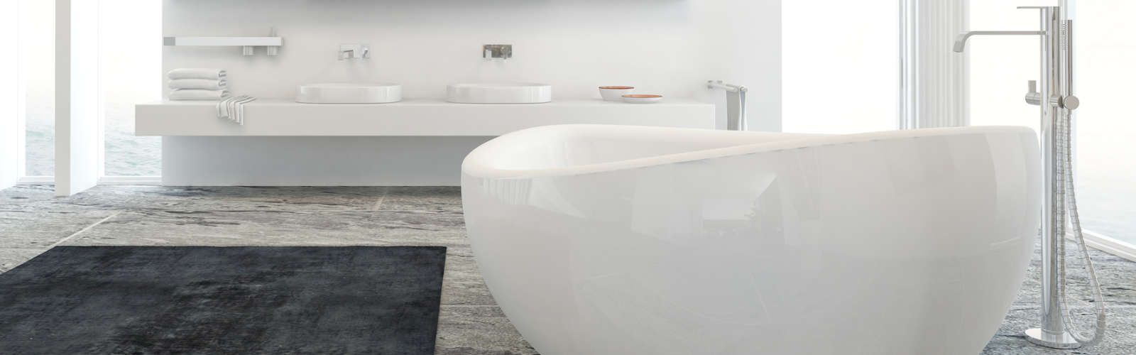 Bathroom Design Hampshire