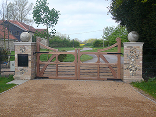 Fencing Services Suffolk