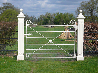 Equine Fencing Suffolk