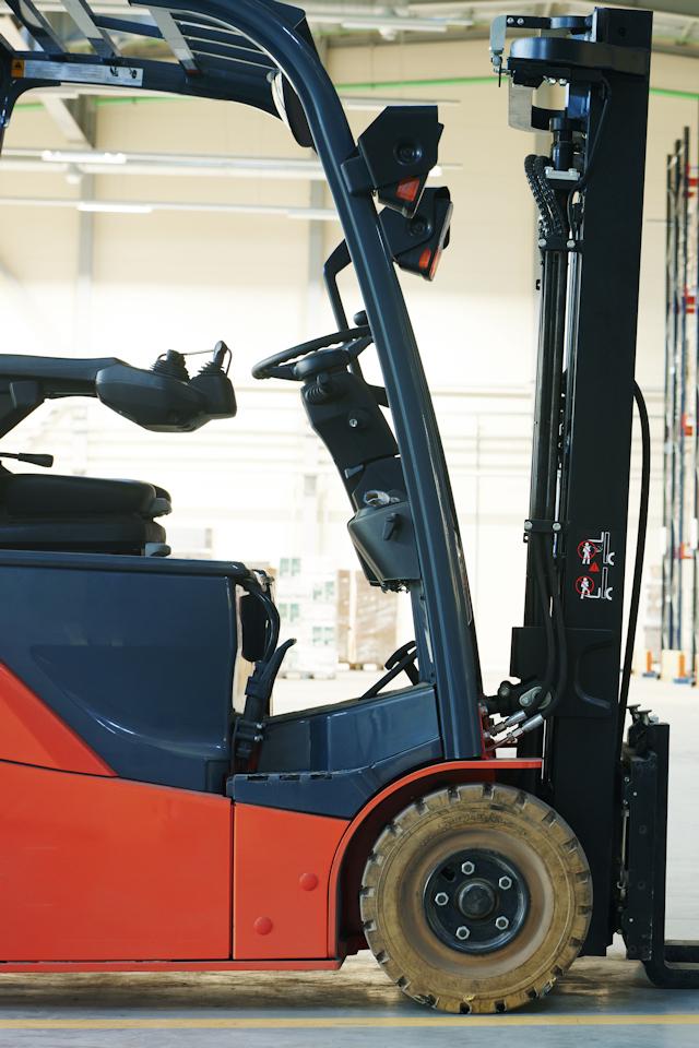 Forklift Training Guildford Surrey Ash Vale Training