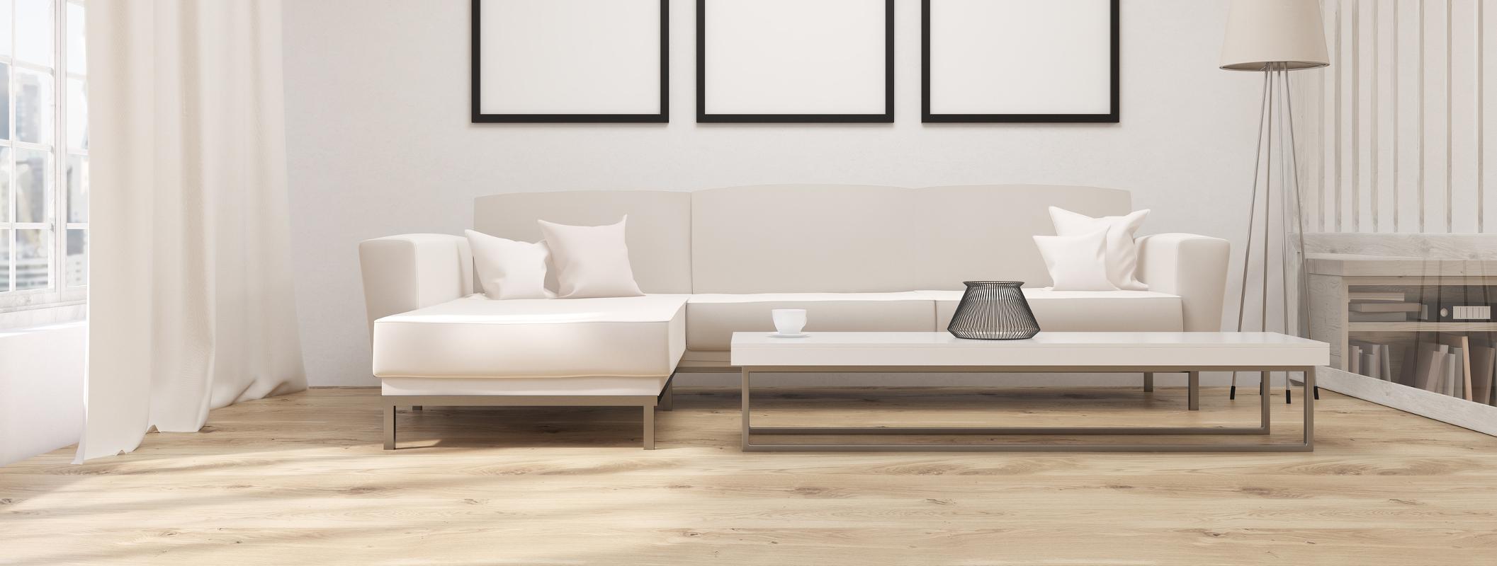Domestic Flooring Services