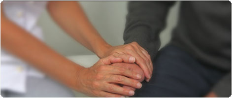 We work with a range of emotional difficulties