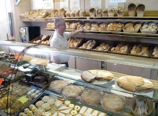 Bakery Manchester