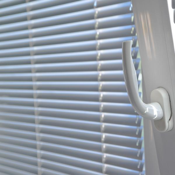 Residential Blinds