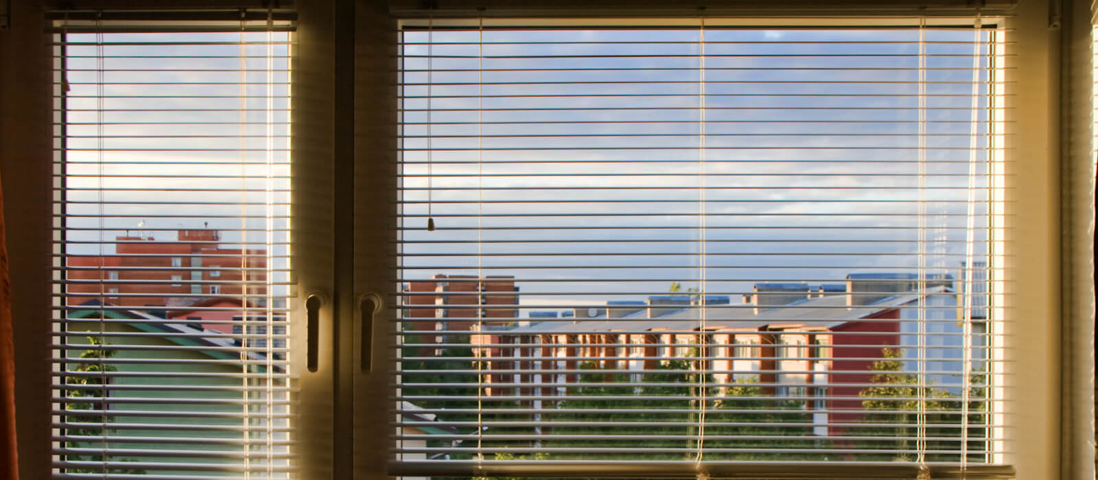 Blinds in Normanton
