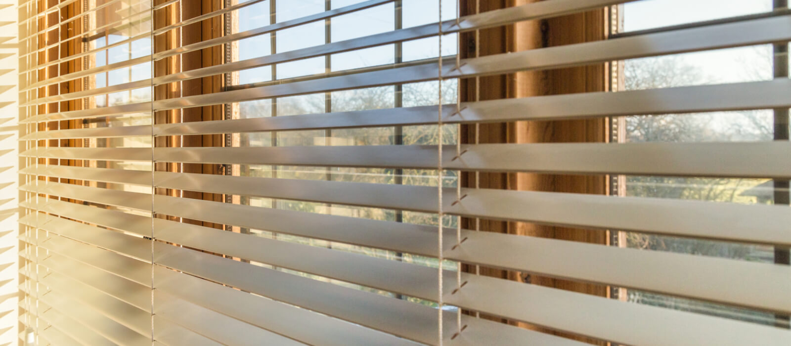 We Have The Blinds To Suit You