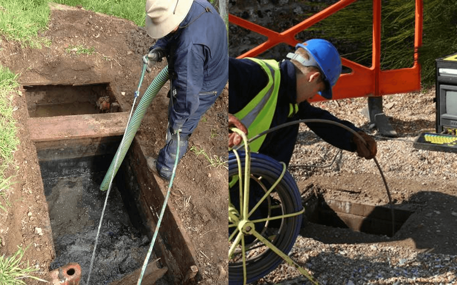 Drainage Engineers in Aberdeen