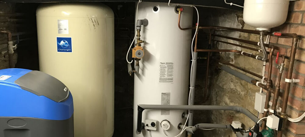 Annual Boiler Services