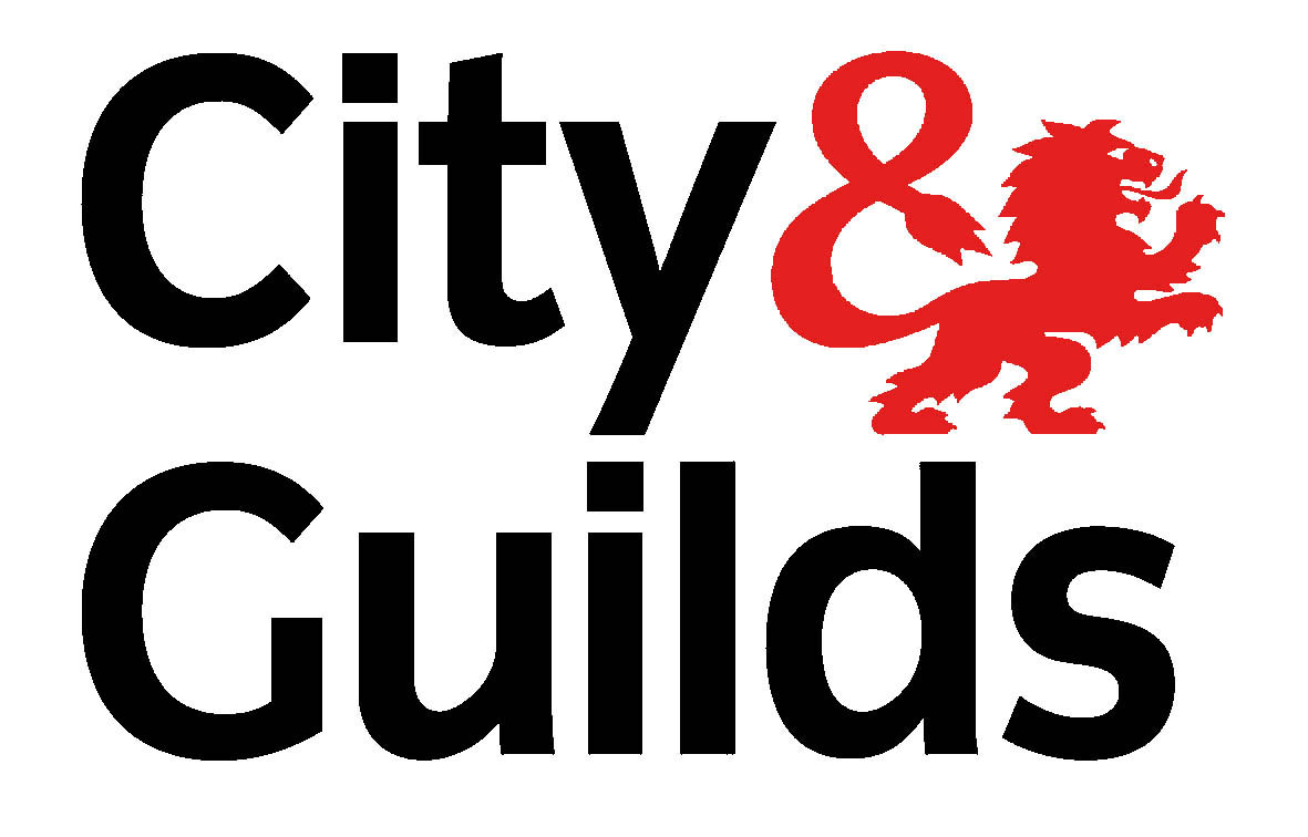 City & Guilds Approved