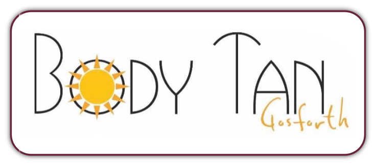Body Tan Gosforth Logo