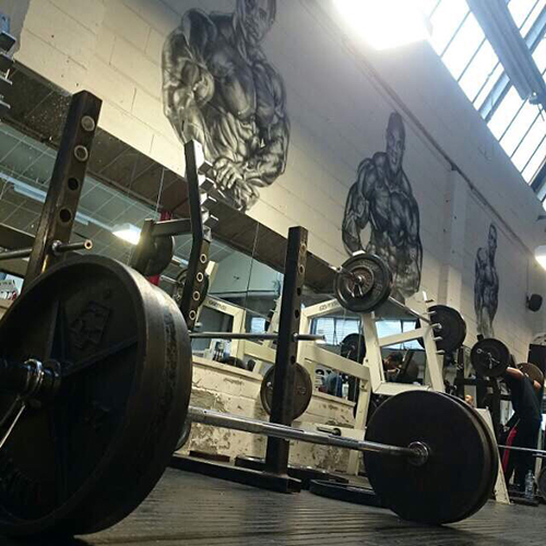 Get Yourself Fit Now At Bodyworks Gym of London - Body Works Gym