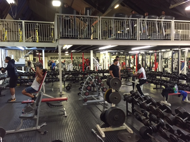 Bodyworks Gym and Personal Trainer