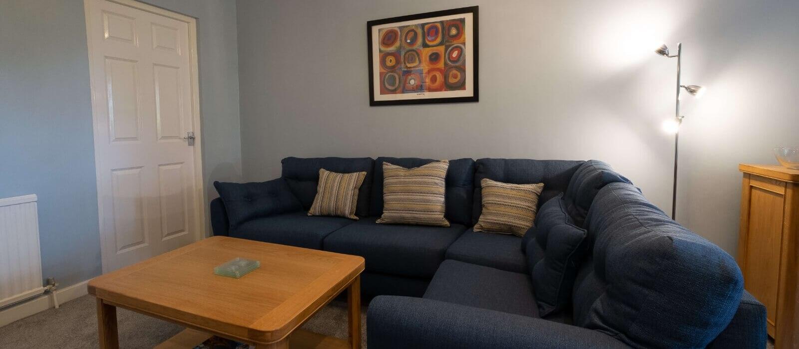 Beech Apartment