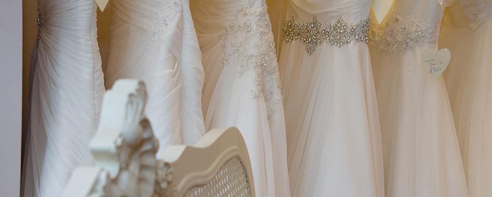 Bridal Wear Aylesbury High Wycombe Buckinghamshire