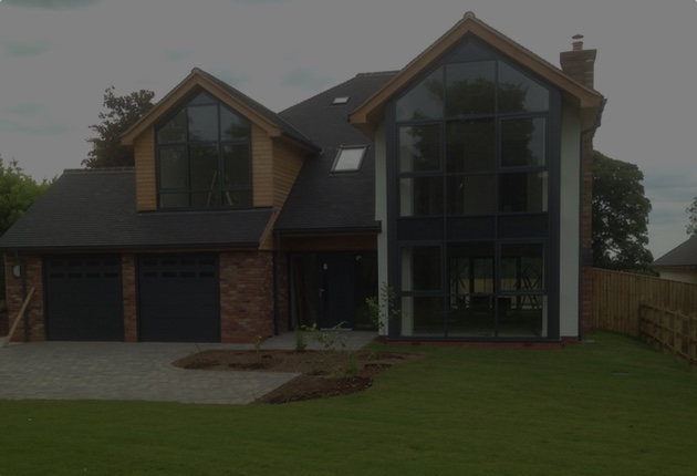 Domestic & Commercial Work