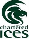 Charteterd ICES Logo