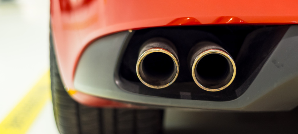 Exhaust Repairs & Fitting Oxford
