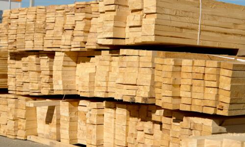 Timber Yard